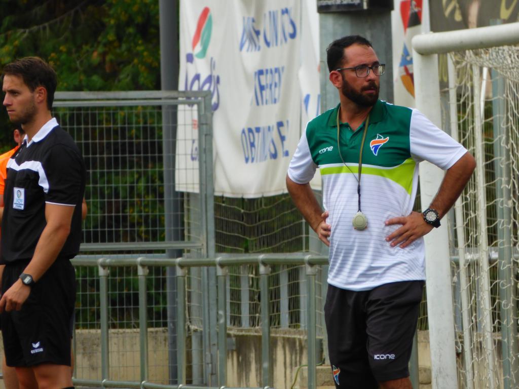 Brazilian coach